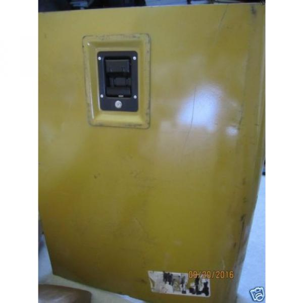 Used DOOR, R/H 20Y-54-25922 for Komatsu. Models PC200-3,PC200-5,PC200 FREE SHIP! #5 image