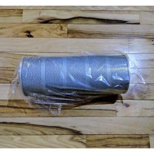 New in Box Komatsu Loader Hydraulic Oil Filter Element 07063-01383 17-3/4 X 7 #1 image