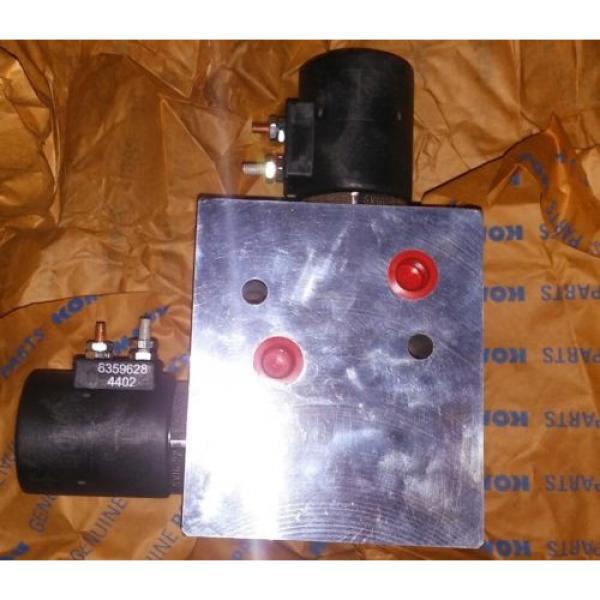 Komatsu Moldboard Float valve 1434246H91 #1 image