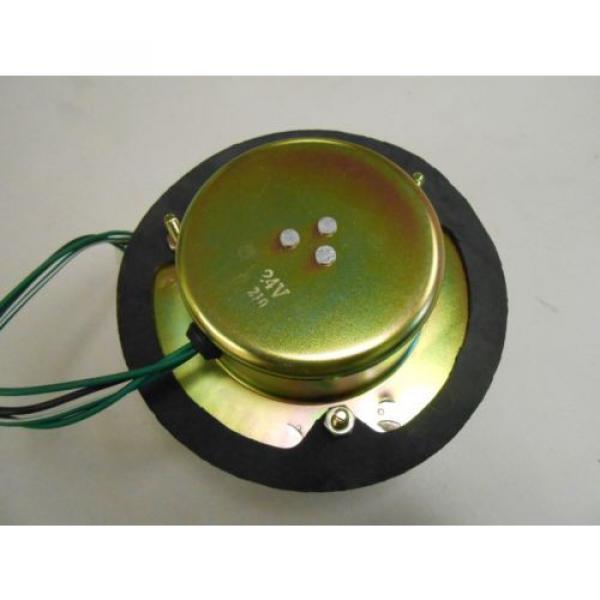 385-10051701 KOMATSU 24V LIGHT LAMP ASSEMBLY RED #2 image