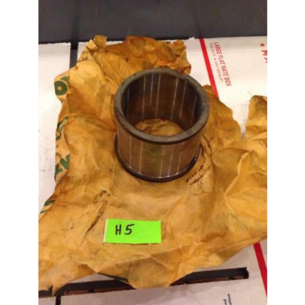 New OEM Komatsu Excavator Genuine Parts Bushing 3031273R1 Fast Shipping! #1 image