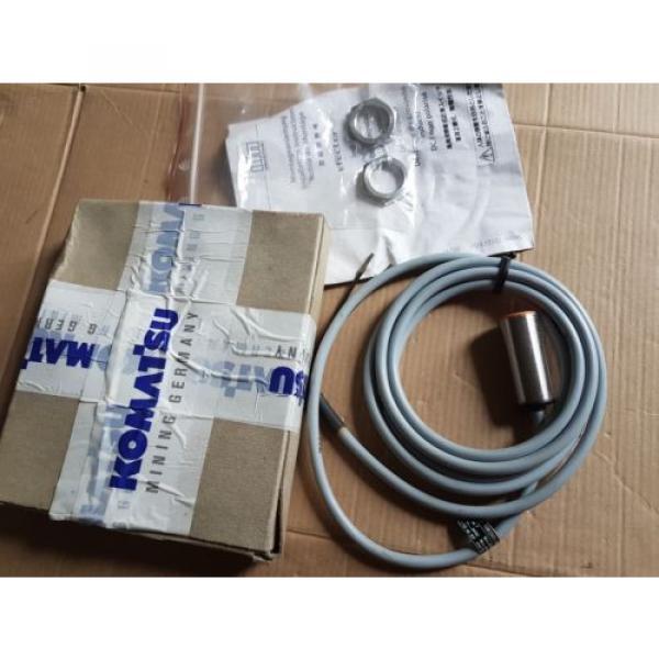 New Komatsu Mining Germany Sensor 896 533 40 / 89653340 #1 image