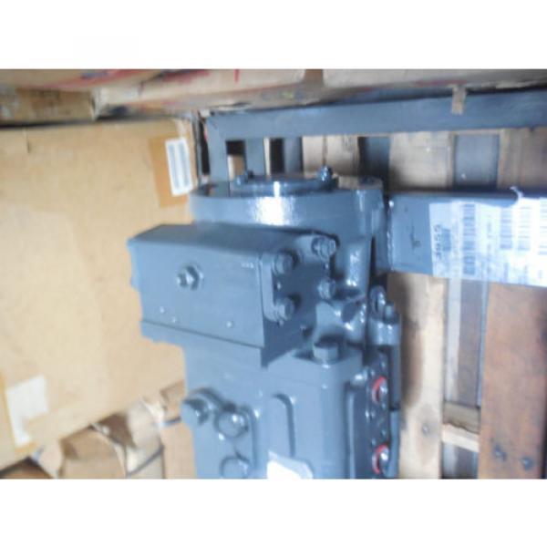 GENUINE KOMATSU R708-4L-00931 PISTON PUMP FOR WA800-1 Wheel Loader #5 image