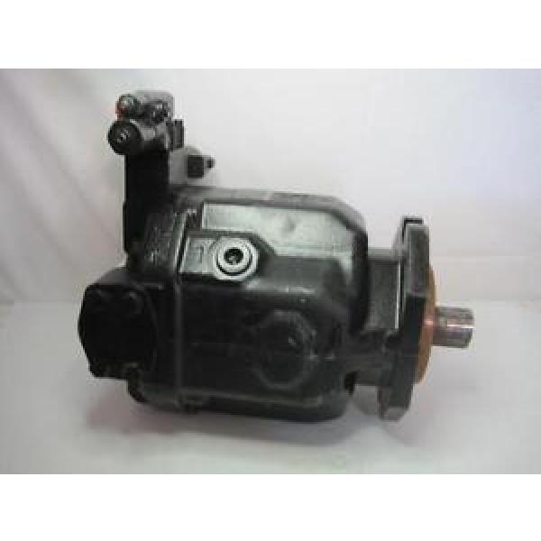 8644 Dutch Korea RexRoth Hydraulic Axial Piston Variable Pump 3665706 FREE Ship Conti USA #1 image