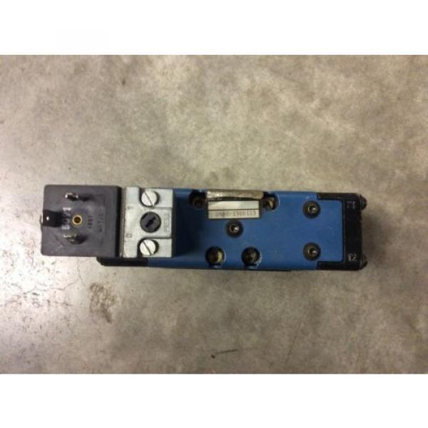 Rexroth Greece china Ceram GS10061-2440 Solenoid Valve 150PSI #2 image