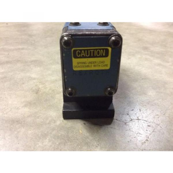 Rexroth Greece china Ceram GS10061-2440 Solenoid Valve 150PSI #4 image
