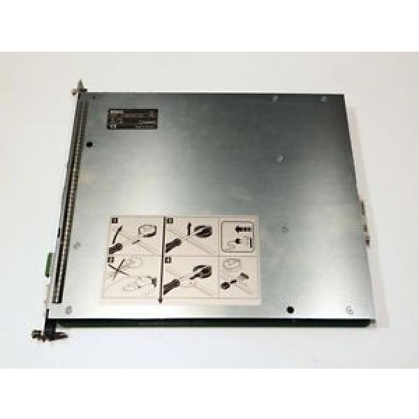 Bosch USA Russia Rexroth SE301 Schrauber Controller 0608830160 #1 image