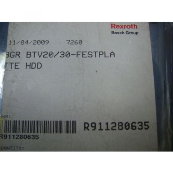 (6038) France France Rexroth Interface by Hitachi R911280635 Endurastar #3 image