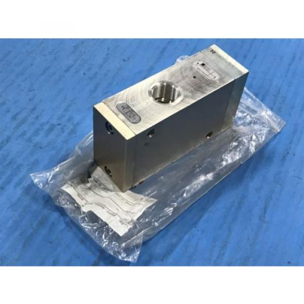 NEW France Egypt REXROTH 371 080 010 0 DIRECTIONAL CONTROL VALVE 3710800100 (U3) #1 image