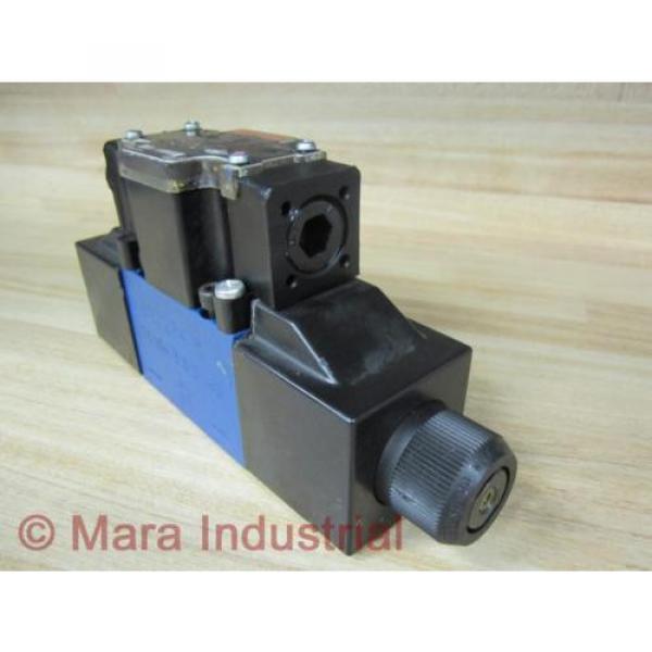 Rexroth Australia Canada Bosch R900904406 Valve 4WE6J62/EW110N9DK25L - New No Box #4 image