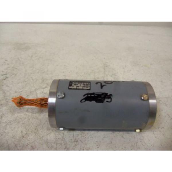 REXROTH Canada India 521 855 511 0 CYLINDER *NEW NO BOX* #1 image