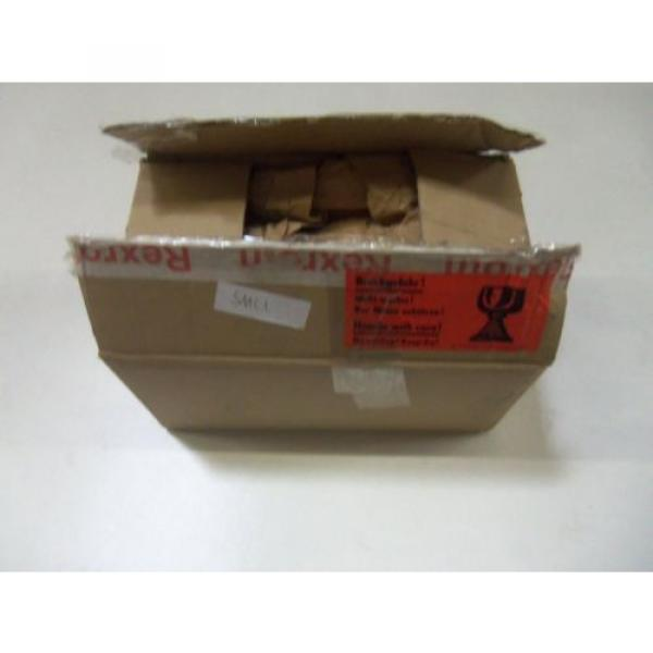 REXROTH Korea Korea 3356241110 *NEW IN BOX* #1 image