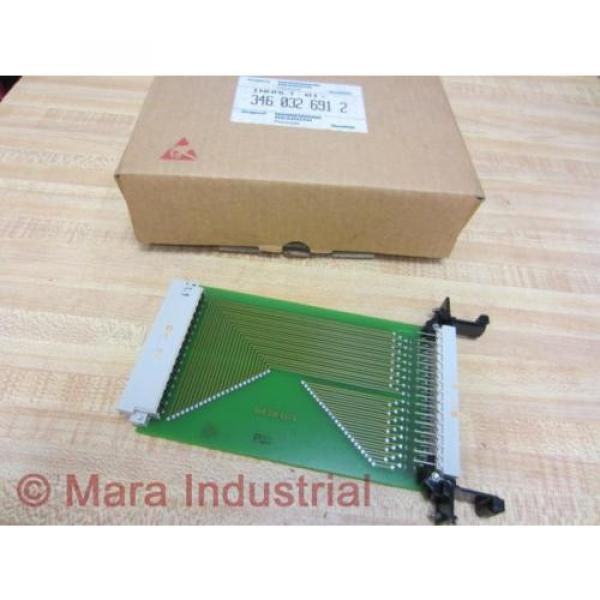 Rexroth China Italy Bosch Group 346 032 691 2 Circuit Board 3460326912 (Pack of 3) #1 image