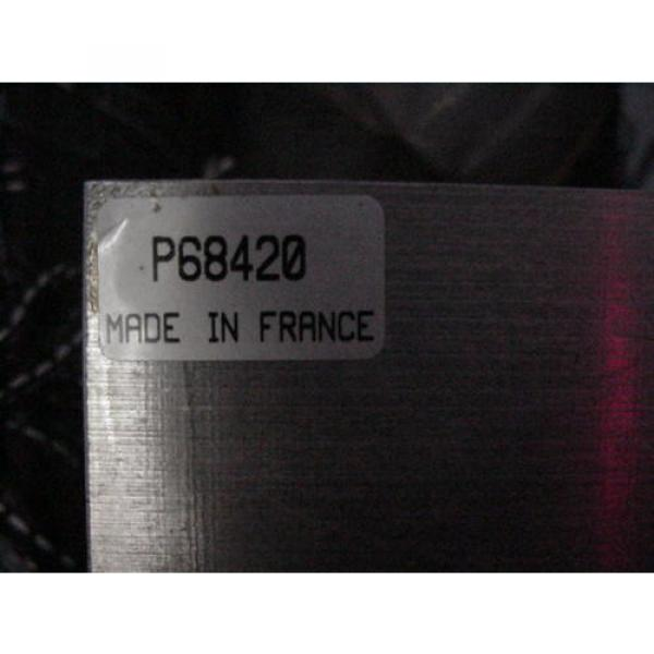 "Rexroth Italy Germany P68420 Valve Aluminum Subbase Manifold 1"" Female NPT MH NEW #5 image"