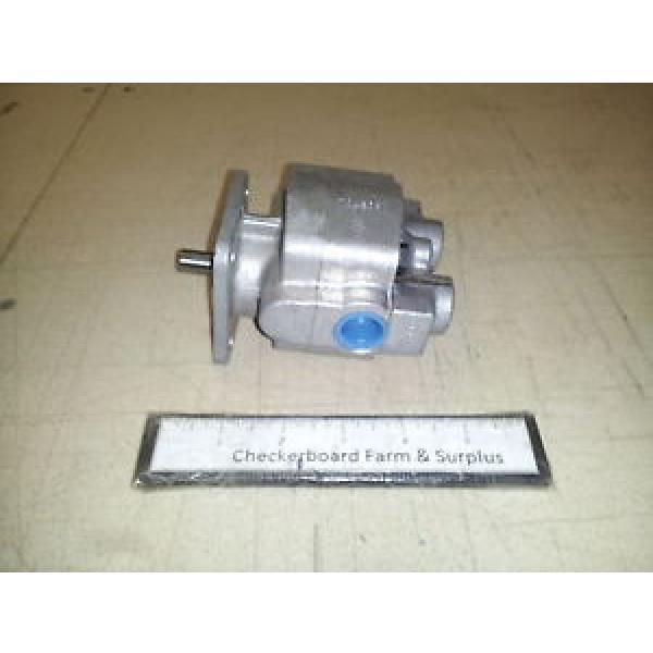 NOS Russia Singapore Rexroth Rotary Pump P1-9FS2-1-R P19FS21R 4320015285760 #1 image
