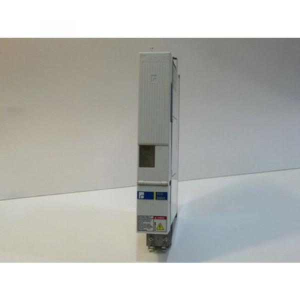 Rexroth Korea Canada Indramat DKC03.3-040-7-FW Eco-Drive Frequenzumrichter Serien Nr. DKC033- #1 image