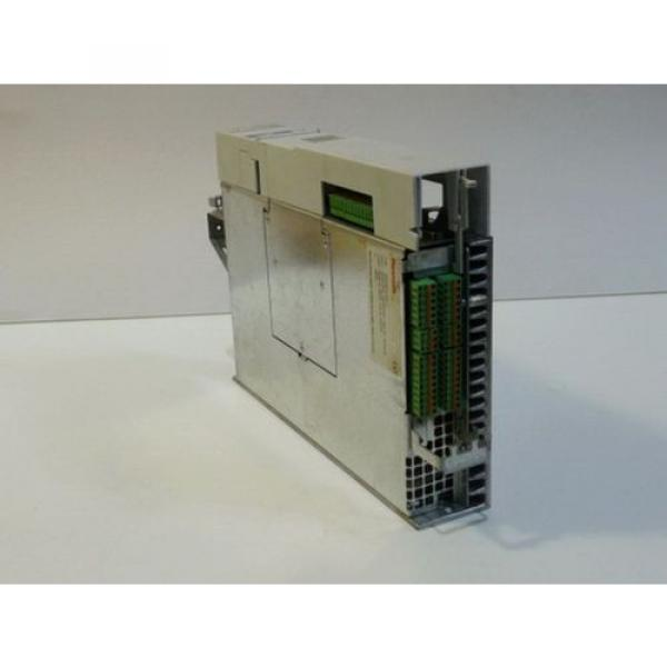 Rexroth Korea Canada Indramat DKC03.3-040-7-FW Eco-Drive Frequenzumrichter Serien Nr. DKC033- #3 image