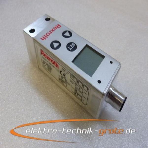 Rexroth China china 0821 100 103 Druckschalter <ungebraucht> #2 image