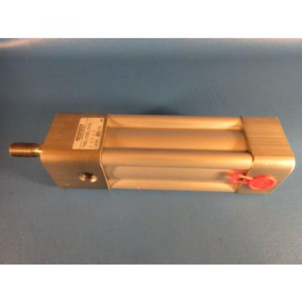 """Rexroth Russia Greece TM-811000-3030, 1-1/2x3 Task Master Cylinder, 1-1/2"""" Bore x 3"""" Stroke #3 image"""
