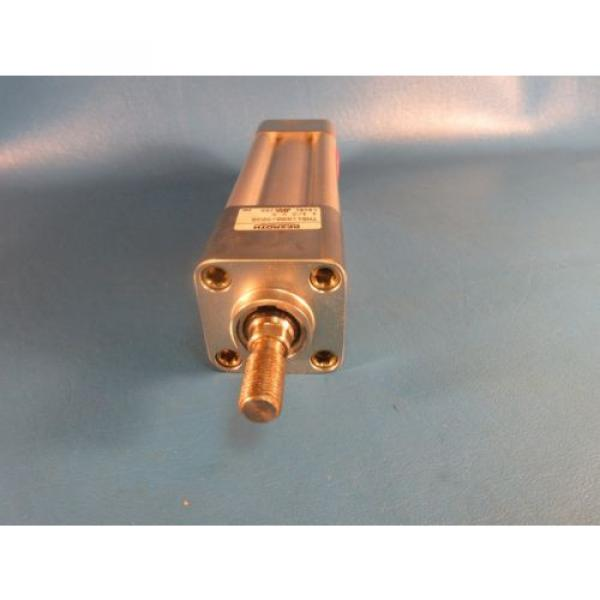"""Rexroth Russia Greece TM-811000-3030, 1-1/2x3 Task Master Cylinder, 1-1/2"""" Bore x 3"""" Stroke #5 image"""