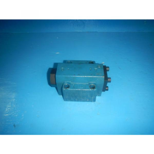 Rexroth Korea France Hydraulic Dual Pilot Check Valve #1 image