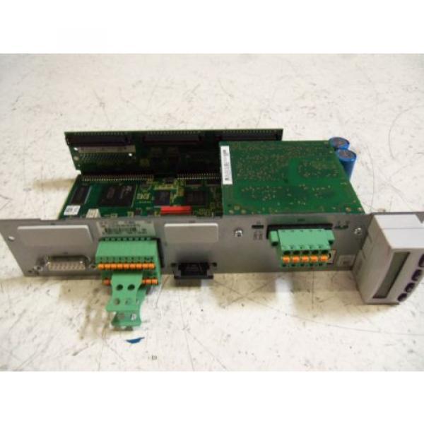 REXROTH India Canada CSB01-1C-CO-ENS-NNN-NN-S-NN-FW CONTROL MODULE R911312378 *NEW IN BOX* #3 image