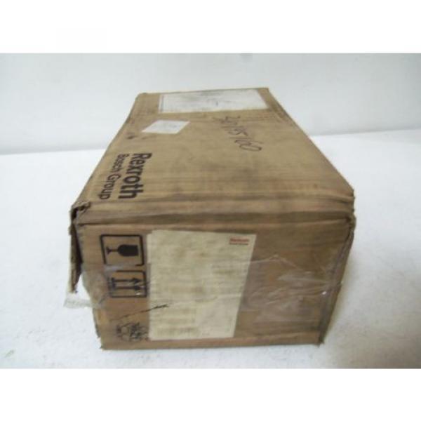 REXROTH Singapore Australia MSK050C-0600-NN-M1-UP1-NNNN SERVO MOTOR *NEW IN BOX* #1 image