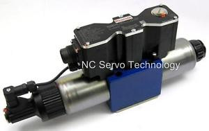 New Singapore china Rexroth 4WREEM10E75-2X/G24K34/B6V R900246617 Proportional Valve w/Warranty