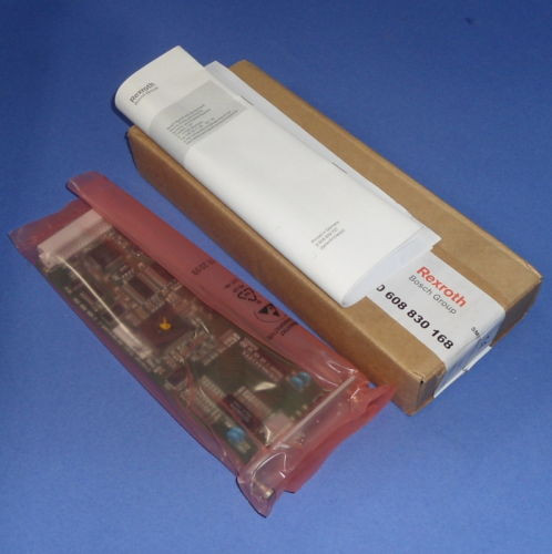 REXROTH France Japan BOSCH SMeth MODULE 0 608 830 168 *NEW*