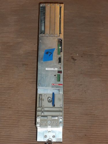 REXROTH Egypt Germany INDRAMAT HDS03.2-W100N POWER SUPPLY AC SERVO CONTROLLER DRIVE #7 HARDW