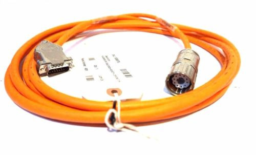 NEW China Germany BOSCH REXROTH RKG4200 / 003.5 CABLE R911299435/003.5 RKG42000035
