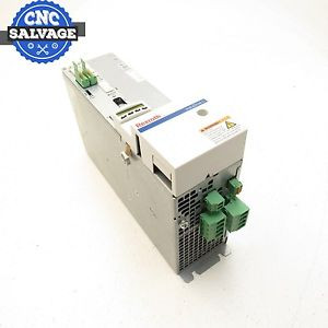 Rexroth Singapore France IndraDrive C Servo Drive Sercos Interface HCS02.1E-W0054-A-03-NNNN