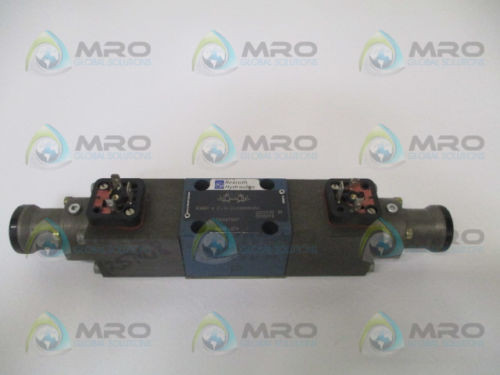 REXROTH Singapore India 3DREP6C-14/25A24N9K4M PROPORTIONAL PRESSURE REDUCING VALVE *USED*