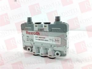 BOSCH Japan Dutch REXROTH R422101041 RQANS1