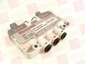 BOSCH Japan Germany REXROTH R422101037 RQANS1