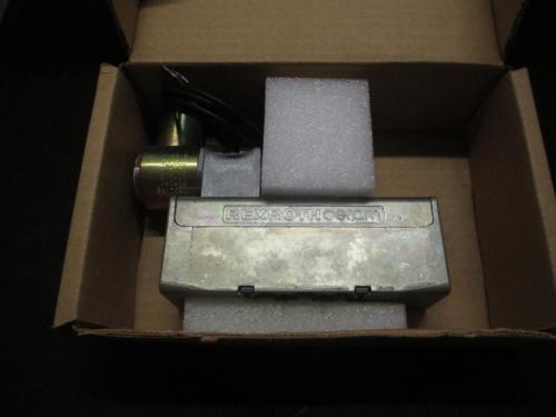 New France Mexico Rexroth 2 Position Solenoid Valve - GT-10061-4340