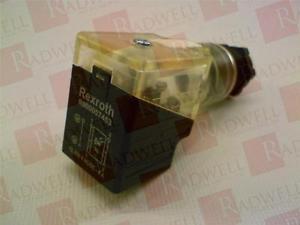 BOSCH Korea USA REXROTH R900057453 RQAUS1