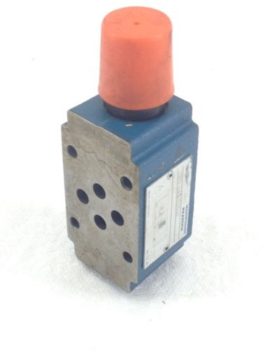 USED Mexico Mexico  REXROTH Z2FS-6-A2-42/1QV M44 HYD THROTTLE CHECK VALVE  FAST SHIP!!! (A132)