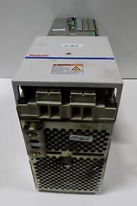 REXROTH Singapore Korea INDRAMAT DIAX SERVO DRIVE HDS04.2-W200N-HS12-01-FW / HDS04.2-W200N-H