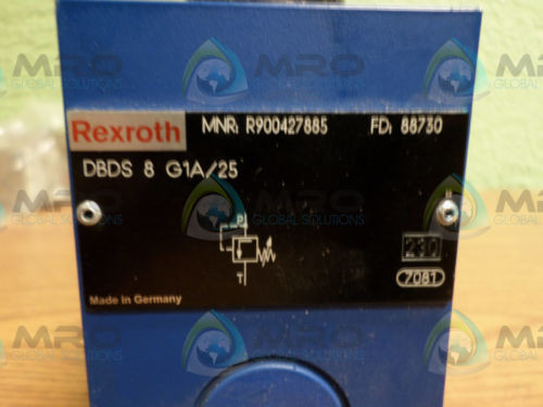 REXROTH Japan Russia R900427885 *NEW NO BOX*