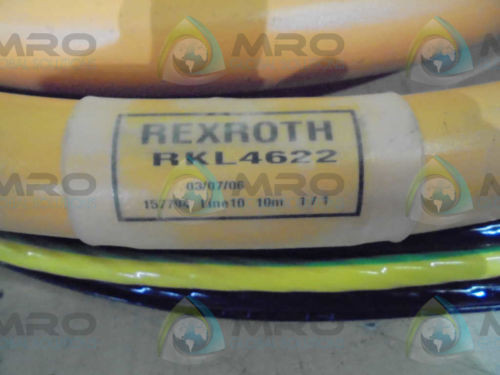REXROTH Korea Japan RKL4622 *NEW NO BOX*