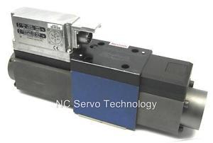 Rexroth Singapore Singapore 4WRPE10E80SJ-20/G24K0/A1M Bosch 0811-404-771 Proportional Valve New