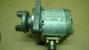 Hydraulic France USA pump REXROTH 0736 3017