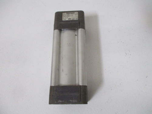 REXROTH Mexico USA P68178-3030 PNEUMATIC CYLINDER *USED*