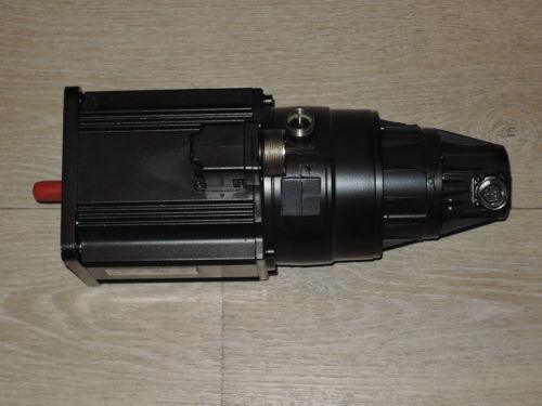 Indramat Russia Greece Bosch Rexroth Servomotor MAC092B-0-QD-4-C/095-B-1/WI520LV