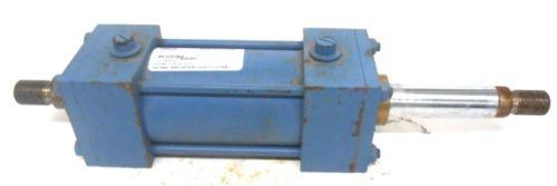 """REXROTH, Singapore India BOSCH, HYDRAULIC CYLINDER, WL-151659, MOD MDS4-PP, 2-1/2 X 3"""""""