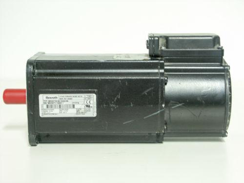 Rexroth Japan Singapore Servo Motor MKD071B-061-KG0-KN