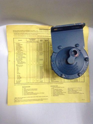 "P Australia china 55160 REXROTH Type ""S"" PNEUMATIC RELAY VALVE  3/8 """