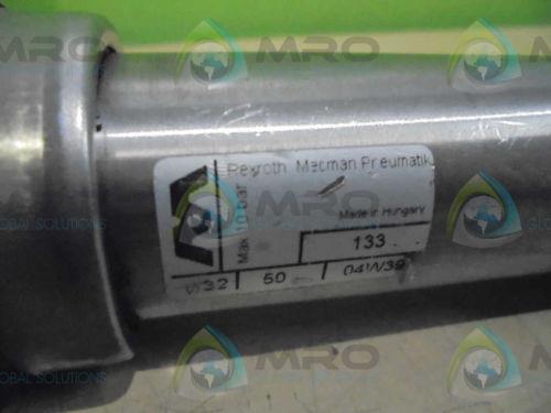 REXROTH India Canada MACMAN PNEUMATIK 133  04W39 PNEUMATIC CYLINDER *NEW NO BOX*