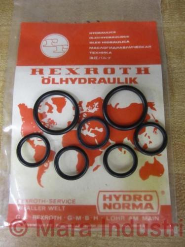 Rexroth Korea Italy 310-023 Seal Kit 310023